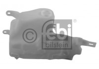 Washer Fluid Tank, window cleaning 36997 FEBI