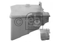Washer Fluid Tank, window cleaning 37970 FEBI