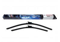 Wiper Blade Aerotwin A555S Bosch