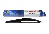 Wiper Blade Rear H 301 Bosch