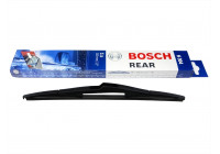 Wiper Blade Rear H 304 Bosch