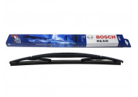 Wiper Blade Rear H 402 Bosch
