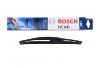 Wiper Blade Rear H250 Bosch