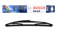 Wiper Blade Rear H309 Bosch