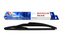 Wiper Blade Rear H840 Bosch