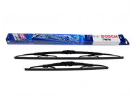 Wiper Blade Twin 502 Bosch