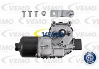 Wiper Motor Q+, original equipment manufacturer quality
